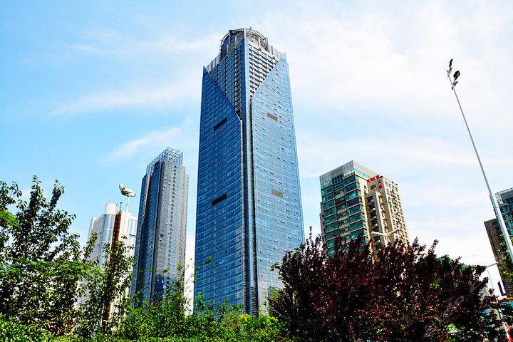 建工锦江大酒店地址_青岛五星级酒店大集合