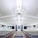 西式教堂厅