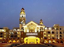 要开会网、会议场地、沈阳碧桂园玛丽蒂姆酒店