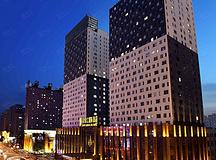 要开会网、会议场地、沈阳海韵锦江国际酒店