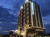宁波喜满庭康城国际大酒店