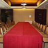 北京容纳1500人吃住会议培训的酒店