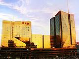 金长安大厦商务中心