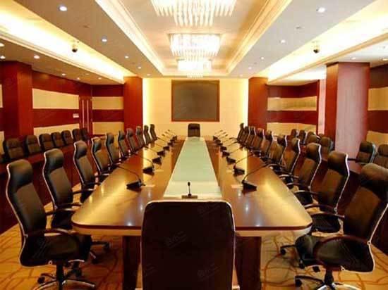 上海培训会议室预定去哪找图片