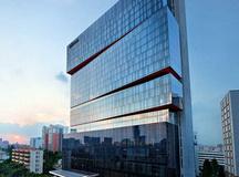 要开会网、会议场地、广州天河希尔顿酒店