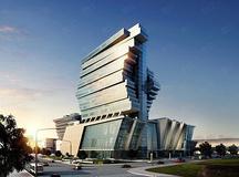 要开会网、会议场地、广州南丰朗豪酒店