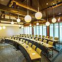 金桔树会议厅