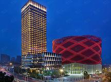 要开会网、会议场地、武汉万达瑞华酒店
