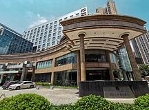 要开会网、会议场地、武汉京茂德迈酒店