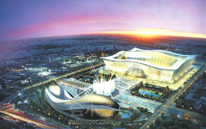 成都环球中心天堂洲际酒店,图片尺寸:500×500,来自网页:http://2.图片