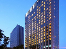要开会网、会议场地、杭州和达希尔顿逸林酒店
