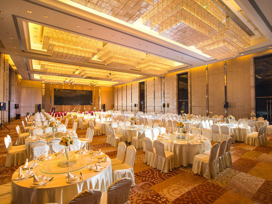查看详情:杭州星海国际酒店 推荐理由:杭州星海国际酒店由杭州塘栖大