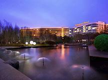 要开会网、会议场地、青岛银沙滩温德姆至尊酒店