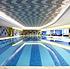 海景恒温泳池