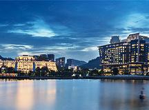 要开会网、会议场地、深圳蛇口希尔顿南海酒店