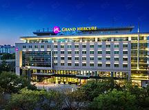 要开会网、会议场地、北京东方美爵酒店