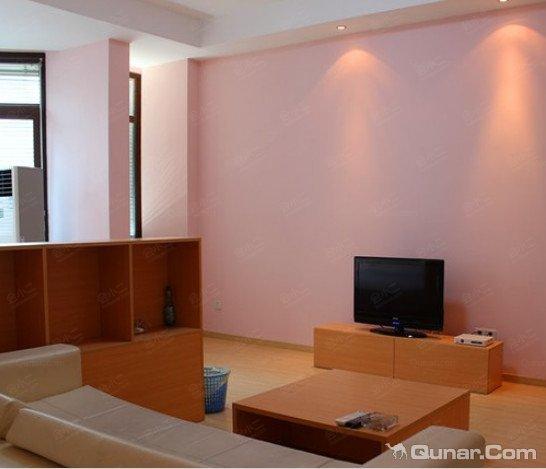 上海绿地东岸涟城短租公寓
