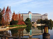 要开会网、会议场地、成都金堂恒大酒店