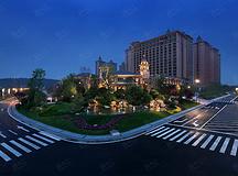 要开会网、会议场地、成都雅居乐豪生大酒店