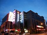昆明汉唐莲花酒店