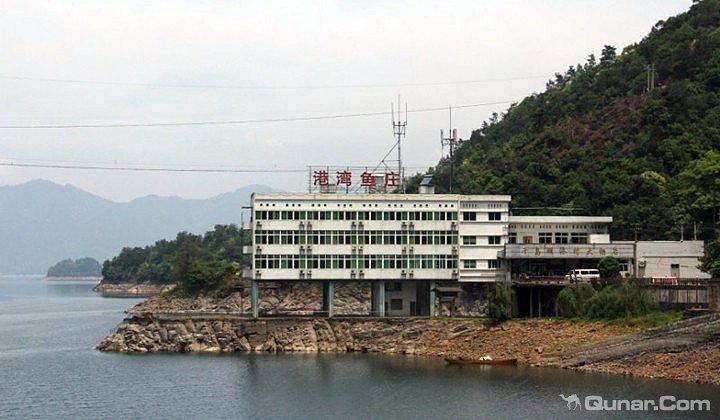 杭州千岛湖港湾大酒店会议室