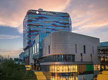要开会网、会议场地、青岛证大喜玛拉雅酒店