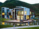 北京权金城渔山国际温泉谷酒店