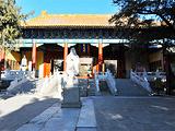北京孔庙与国子监博物馆