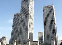 德事商务中心(银泰中心)