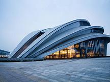 要开会网、会议场地、武汉洲际酒店