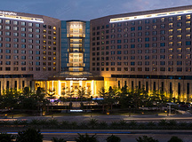 要开会网、会议场地、广州日航酒店
