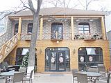 外交学院咖啡厅