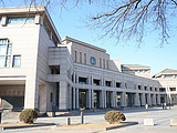 北京大学百周年纪念讲堂