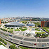 北京工业大学奥林匹克体育馆