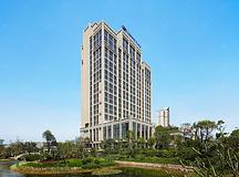 要开会网、会议场地、广州增城保利皇冠假日酒店