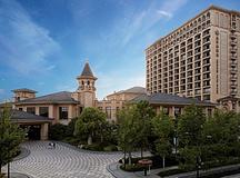要开会网、会议场地、上海闵行星河湾酒店