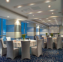 会议室1圆桌