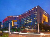 要开会网、会议场地、长沙现代凯莱大酒店