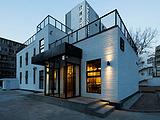 北京欣得精品设计酒店