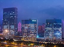 要开会网、会议场地、深圳大中华希尔顿酒店