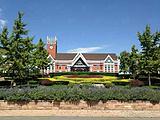 鸿华国际高尔夫球会所