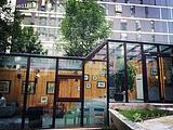 玻璃房子咖啡厅