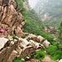 京北大峡谷