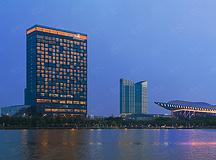 要开会网、会议场地、苏州吴江盛虹万丽酒店