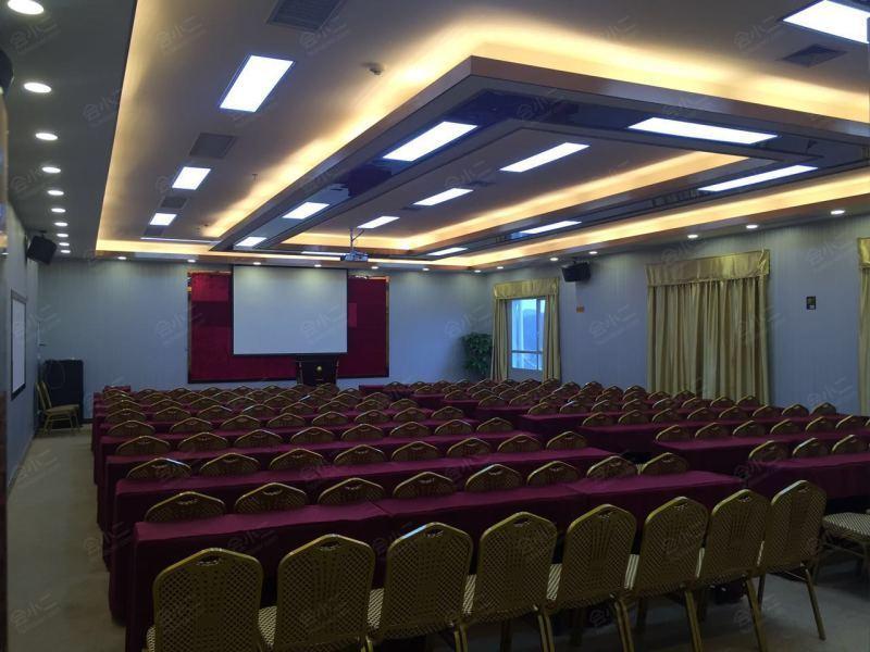 【白云山风景区】广州云友宾馆  年会场地 云友会议室 会议室面积:230