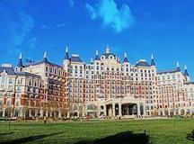 要开会网、会议场地、北京新华联丽景温泉酒店