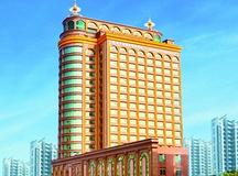 要开会网、会议场地、广州粤大金融城国际酒店