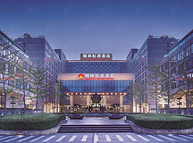 要开会网、会议场地、北京朝林松源酒店