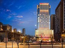 要开会网、会议场地、西安曲江华美达广场酒店