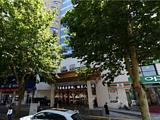 柠檬酒店(西安金花店)